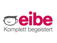 eibe Produktion + Vertrieb GmbH & Co. KG Logo mobileBlox Referenzen