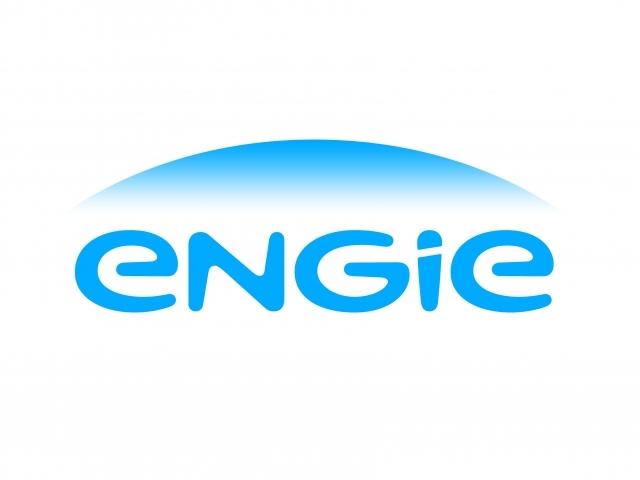 Engie Austria GmbH Logo